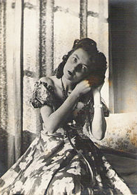 Countess Zofia Roza Maria Jadwiga Elzbieta Katarzyna Aniela Tarnowska - Sophie to her friends