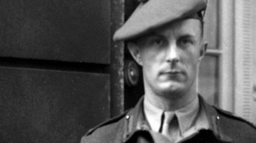 Fitzroy Maclean during the war